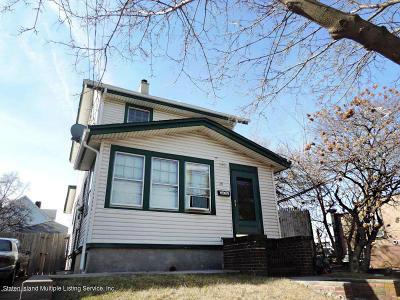 Single Family Home For Sale: 16 Burnside Avenue