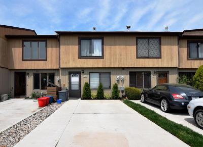Condo/Townhouse For Sale: 961 Patterson Avenue