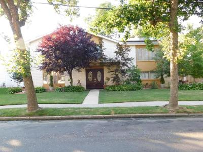 Richmond County Single Family Home For Sale: 525 Sycamore Street