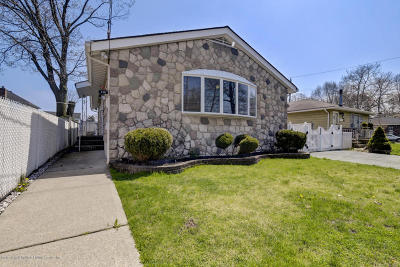 Single Family Home Acceptance: 338 8th Street
