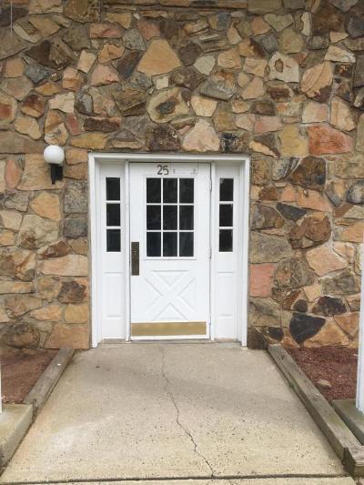 Condo/Townhouse Acceptance: 25 Gadsen Place #1c