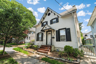 Two Family Home For Sale: 21 Bard Avenue