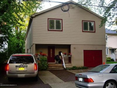 Two Family Home For Sale: 161 Tysen Street