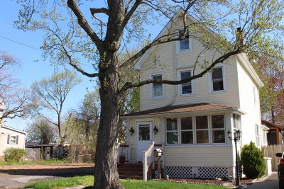 Single Family Home Acceptance: 115 Burke Avenue
