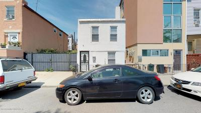 Brooklyn Single Family Home For Sale: 317 90th Street
