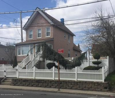Single Family Home Acceptance: 368 Clove Road