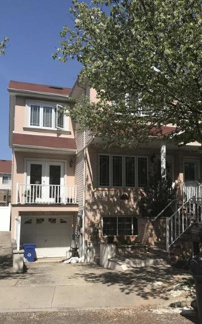 Two Family Home For Sale: 197 Essex Drive