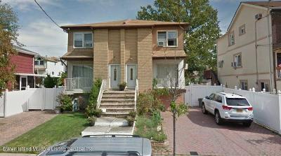 Semi-Attached For Sale: 308 Rudyard Street
