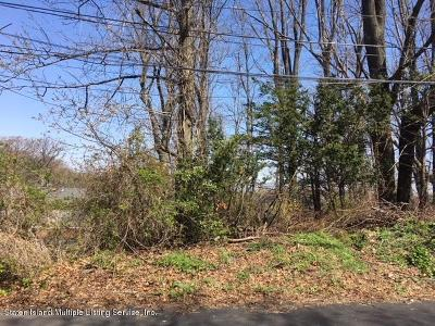 Staten Island Residential Lots & Land For Sale: 25 Coverly Avenue
