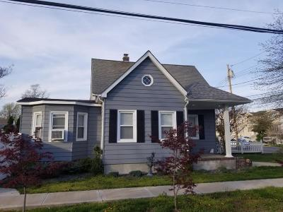 Single Family Home For Sale: 385 Isabella Avenue