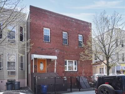 Kings County Two Family Home For Sale: 296 Arlington Avenue