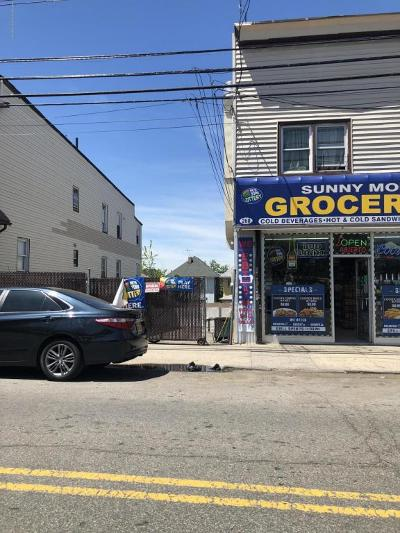 Staten Island Residential Lots & Land For Sale: 268 Morningstar Road