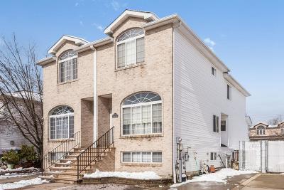 Semi-Attached For Sale: 168 Camden Avenue