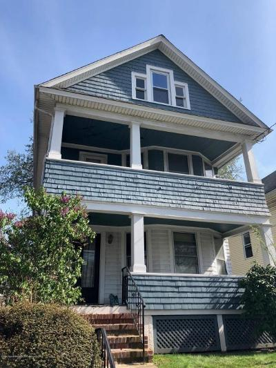 Staten Island Two Family Home Acceptance: 914 Forest Avenue
