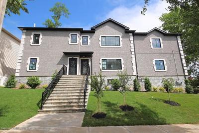 Two Family Home For Sale: 1452 Drumgoole Road W
