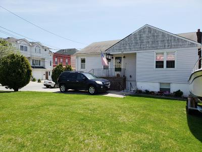 Single Family Home For Sale: 8 Olympia Boulevard
