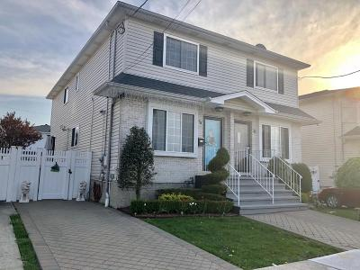 Semi-Attached For Sale: 78 Vulcan Street