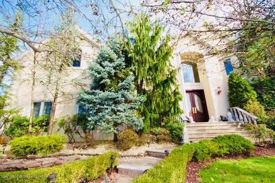 Staten Island Single Family Home For Sale: 429 Bertram Avenue
