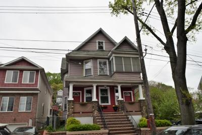 Two Family Home Acceptance: 80 Fillmore Street