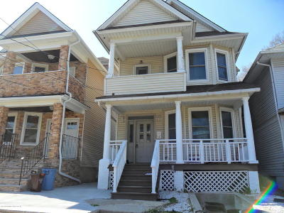 Staten Island Two Family Home For Sale: 112 Lexington Avenue