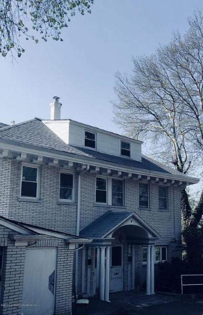 Staten Island Rental For Rent: 380 Flagg Place