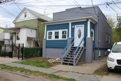 Staten Island Single Family Home Acceptance: 111 Faber Street