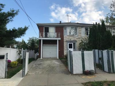 Two Family Home For Sale: 18 Wilbur Street