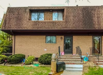 Condo/Townhouse For Sale: 91 Windham Loop