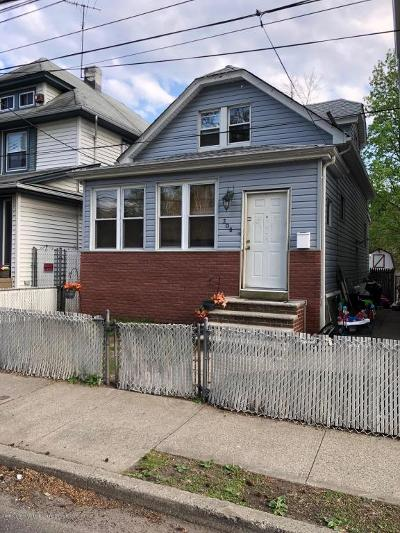 Single Family Home Acceptance: 308 Netherland Avenue