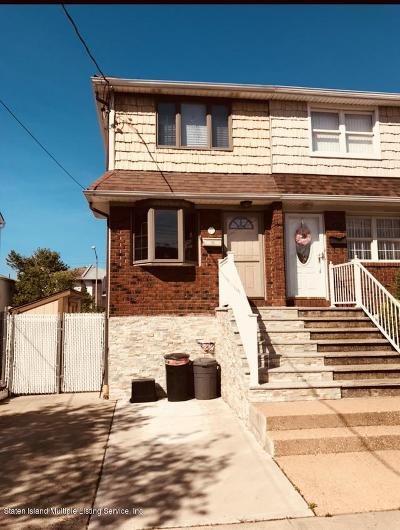 Semi-Attached For Sale: 85 Armstrong Avenue