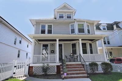 Two Family Home Acceptance: 614 Delafield Avenue