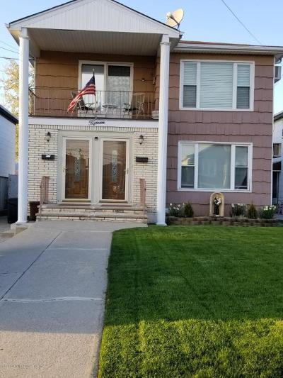 Staten Island Rental For Rent: 15 Madison Avenue