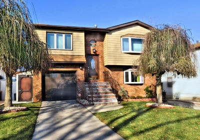 Two Family Home For Sale: 553 Sheldon Avenue
