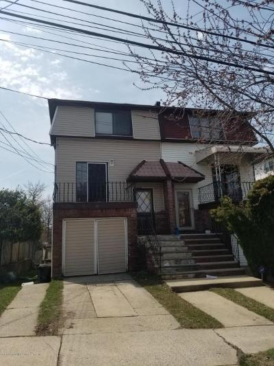 Semi-Attached For Sale: 14 Braisted Avenue