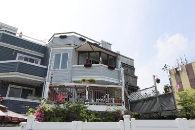 Single Family Home For Sale: 96 Father Capodanno Boulevard