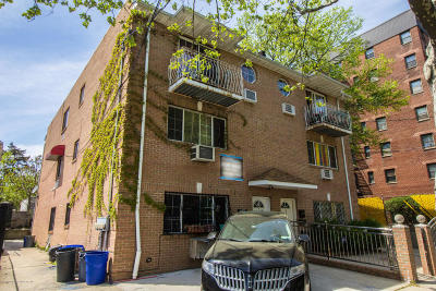 Brooklyn Multi Family Home For Sale: 1184 E 54th Street