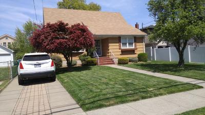 Staten Island Two Family Home For Sale: 209 Lincoln Avenue