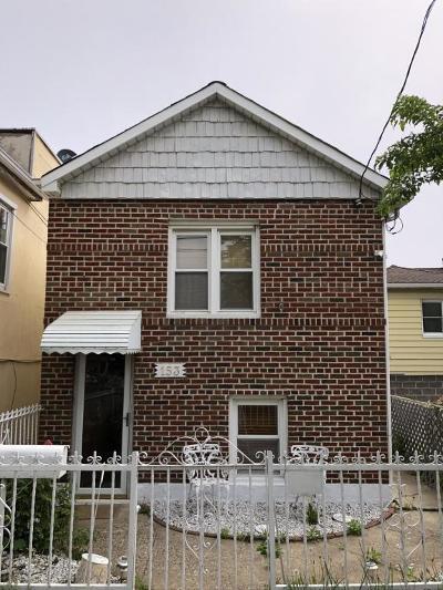 Single Family Home For Sale: 153 Bionia Avenue