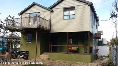 Single Family Home For Sale: 121 Cedar Grove Avenue