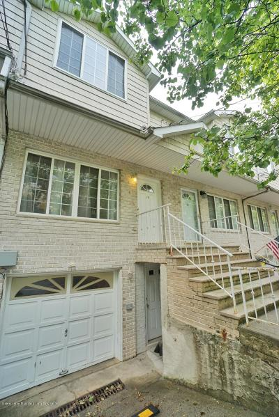 Staten Island Two Family Home For Sale: 26 Trina Lane