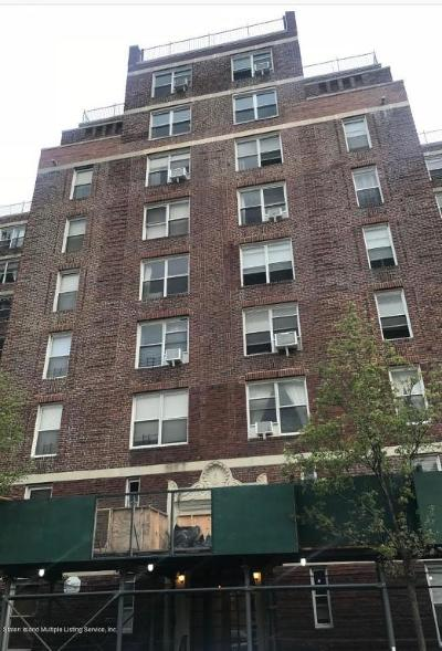 Brooklyn Co-op For Sale: 180 72 Street #343