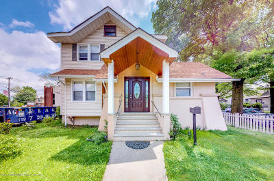 Two Family Home For Sale: 3020 Amboy Road
