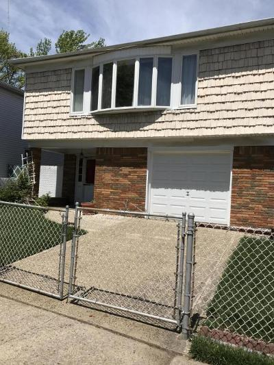 Single Family Home Acceptance: 291 Lathrop Ave