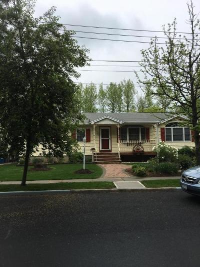Staten Island Single Family Home Acceptance: 527 Richard Avenue