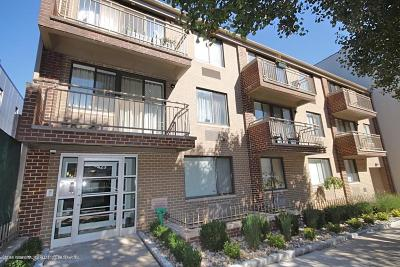 Kings County Condo/Townhouse For Sale: 423 95th Street #1a