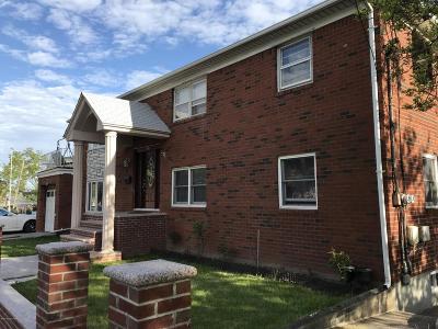 Staten Island Rental For Rent: 970 Hylan Boulevard #2