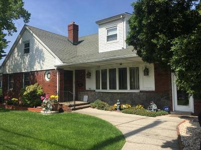 Staten Island Two Family Home Acceptance: 685 Tompkins Avenue