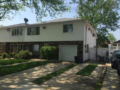Staten Island Two Family Home For Sale: 90 Armstrong Avenue