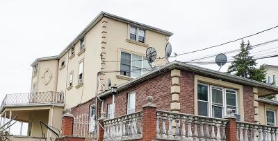 Staten Island Multi Family Home For Sale: 69 Starbuck Street