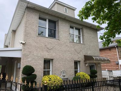 Multi Family Home Acceptance: 352 Parkinson Avenue